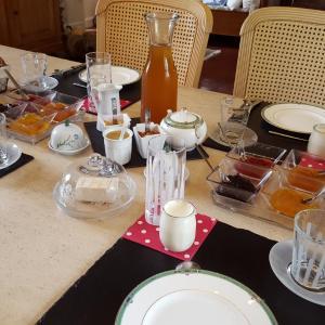 Hotel Pictures: La Charretterie, Bacqueville-en-Caux
