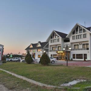 Hotelbilder: Hotel Garden Resort, Selimpasa