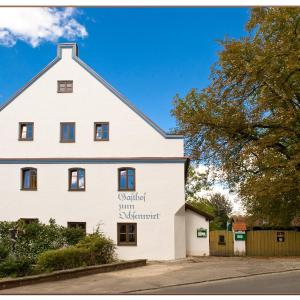 Hotelbilleder: Gasthaus Ochsenwirt, Landshut