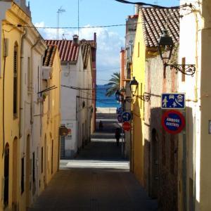 Hotel Pictures: Masnou Playa, Masnou