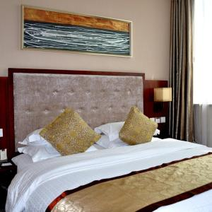 Hotel Pictures: Xusheng International Hotel, Suifenhe