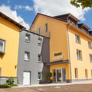 Hotel Pictures: Hotel Restaurant Bären, Isny im Allgäu