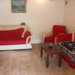 Hotellikuvia: Guest House Kidobana, Ambrolauri