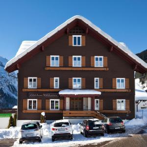 Fotos del hotel: Gästehaus Widderstein, Mittelberg