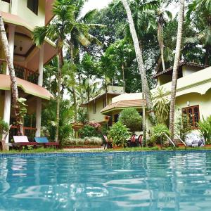 Zdjęcia hotelu: Ideal Ayurvedic Resort, Kovalam
