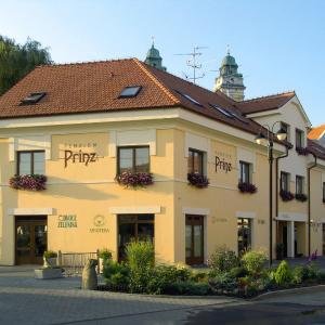 Hotel Pictures: Penzion Prinz, Valtice