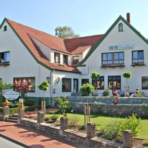 Hotel Pictures: Hotel Pension Haus Stork, Holzhausen