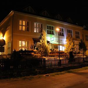 Hotel Pictures: Hotel Obecná Škola, Svatý Jan pod Skalou
