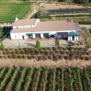 Hotel Pictures: House Wine Cellar, La Cimada