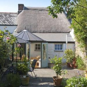 Hotel Pictures: Little Thatch, Tregoney