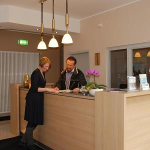 Hotelbilleder: Apartment Hotel Rüther, Papenburg