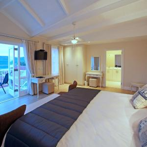 Hotelbilleder: Westhill Luxury Guest House, Knysna