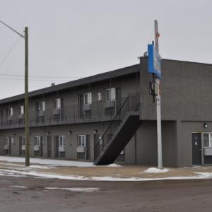 Hotel Pictures: Camrest Motel, Camrose