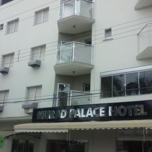 Hotel Pictures: Murad Palace Hotel, João Pinheiro