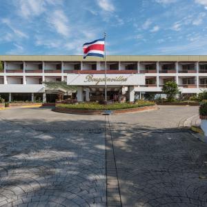 Hotelfoto's: Hotel Bougainvillea, Santo Domingo