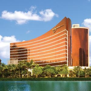 Fotos de l'hotel: Wynn Macau, Macau