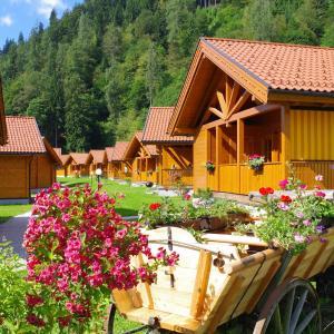 Фотографии отеля: Feriendorf Oberreit, Майсхофен