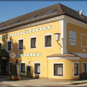 酒店图片: Gasthof zum Kirchenwirt, 圣瓦伦丁