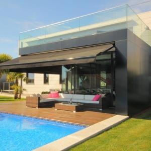 Hotel Pictures: Villa in Sanxenxo 101120, Adigna