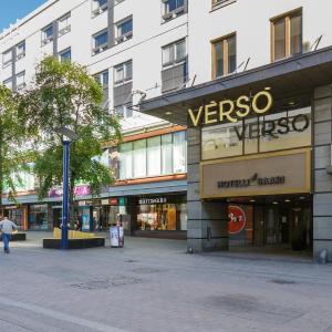 Hotel Pictures: Hotel Verso, Jyväskylä