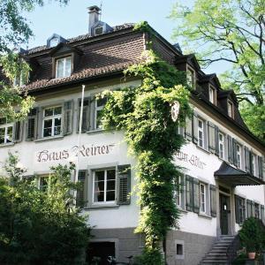 Hotelbilleder: Brauereigasthof Reiner, Lochau