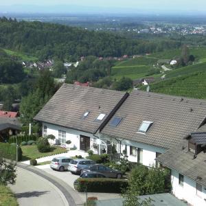 Hotelbilleder: Landhaus Schoenen, Sasbachwalden