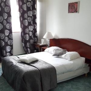 Hotel Pictures: Hotel Boreve Nevers Nord, Varennes Vauzelles
