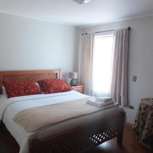Hotel Pictures: Hostal Casona el Sauce, Curicó