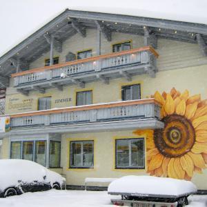 Foto Hotel: Sportpension Sonnhof, Taxenbach