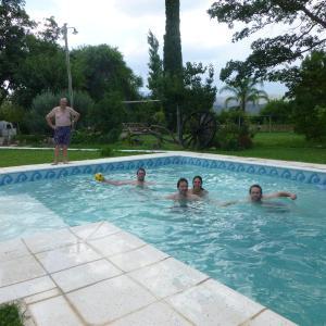 Hotelfoto's: Loft en Casona Colonial, Santa Rosa