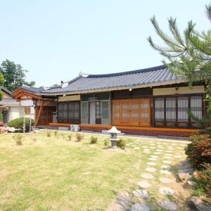 Zdjęcia hotelu: Sanminjae, Jeonju