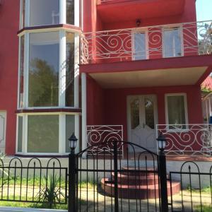 Hotellikuvia: Villa at the Black See, Grigoleti