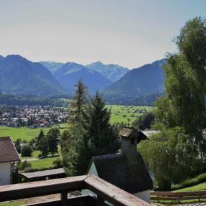 Hotel Pictures: Ferienwohnung Maurer, Jauchen