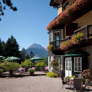 Fotos del hotel: Alpenhotel Gösing, Gösing an der Mariazeller Bahn