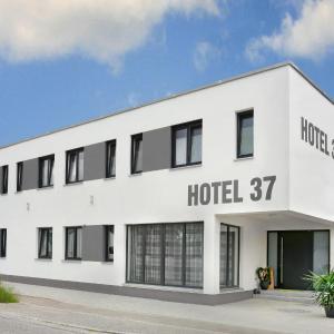 Hotelbilleder: Hotel 37, Altdorf