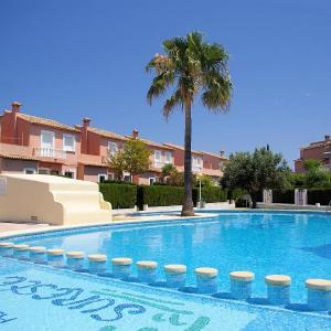 Hotel Pictures: Apartamentos Olivar, Els Poblets