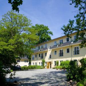 Hotelbilleder: FerienResidenz MüritzPark, Röbel