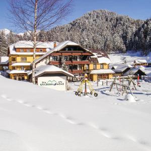 Fotos de l'hotel: Hotel Gailberghöhe, Kötschach