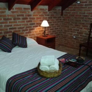 Hotellikuvia: Cabañas Río Quequén, Necochea