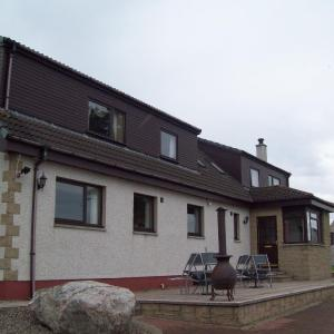 Hotel Pictures: Westview House, Inverness