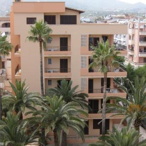 Hotel Pictures: Apartamentos Alamos, Cala Millor