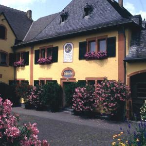 Hotelbilleder: Weingut Staffelter Hof, Kröv