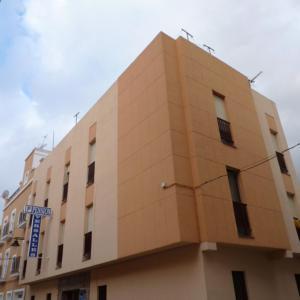 Hotel Pictures: Pensión Versalles, Algeciras