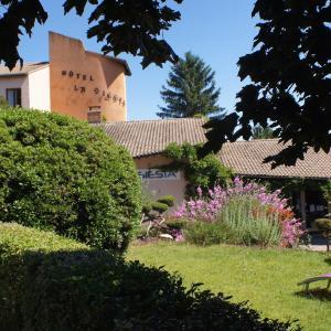 Hotel Pictures: Inter-Hotel La Siesta, Davézieux