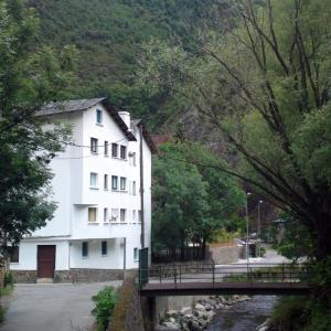 Fotografie hotelů: Hotel Peralba, Aixovall