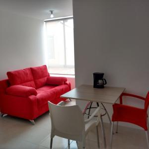 Hotel Pictures: Apartamento 305 Suba to Viaggo, Bogotá