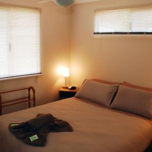 Fotografie hotelů: Wintersun Caravan and Tourist Park, Carnarvon