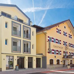 ホテル写真: Hotel Zum Mohren, ロイテ