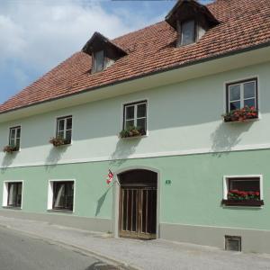 Zdjęcia hotelu: Privatzimmer Hubertushof Teufenbach, Teufenbach