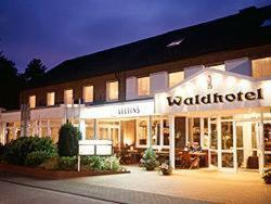 Hotelbilleder: Waldhotel, Lingen